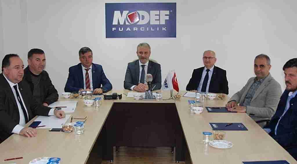 MODEF'in ziyaretçi sayısı ve hizmet kalitesi arttı - Bursa Haberleri