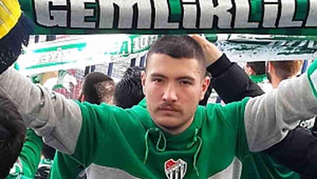 Otobüsün çarptığı Bursasporlu genç hayatını kaybetti - Bursa Haberleri