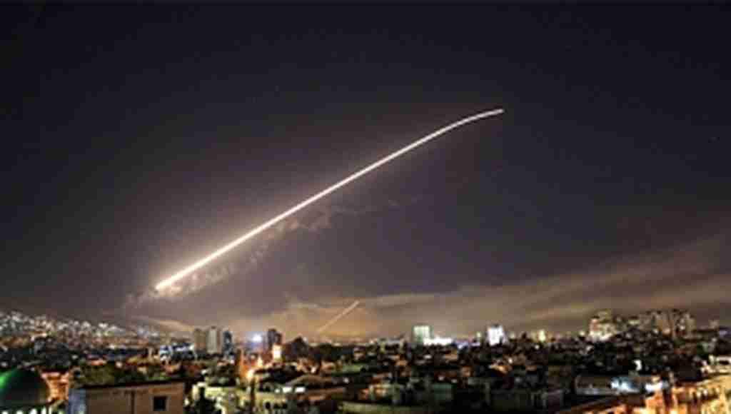 """Rusya, """"Suriye'yi vuranlara karşılık vereceğiz"""""""