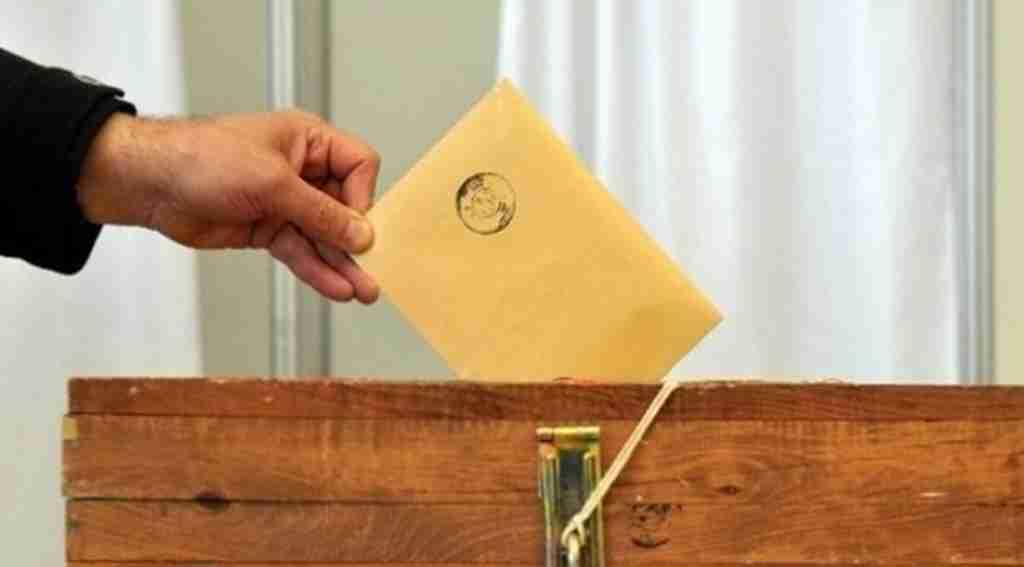 Seçimde oy kullanacaklar dikkat! Resmi gazete yayınlandı!