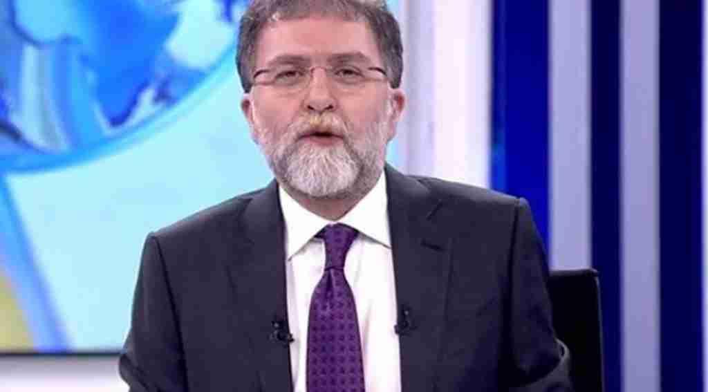 Şok eden iddia! Doğan Medya'da değişim rüzgarı, Ahmet Hakan bırakıyor!