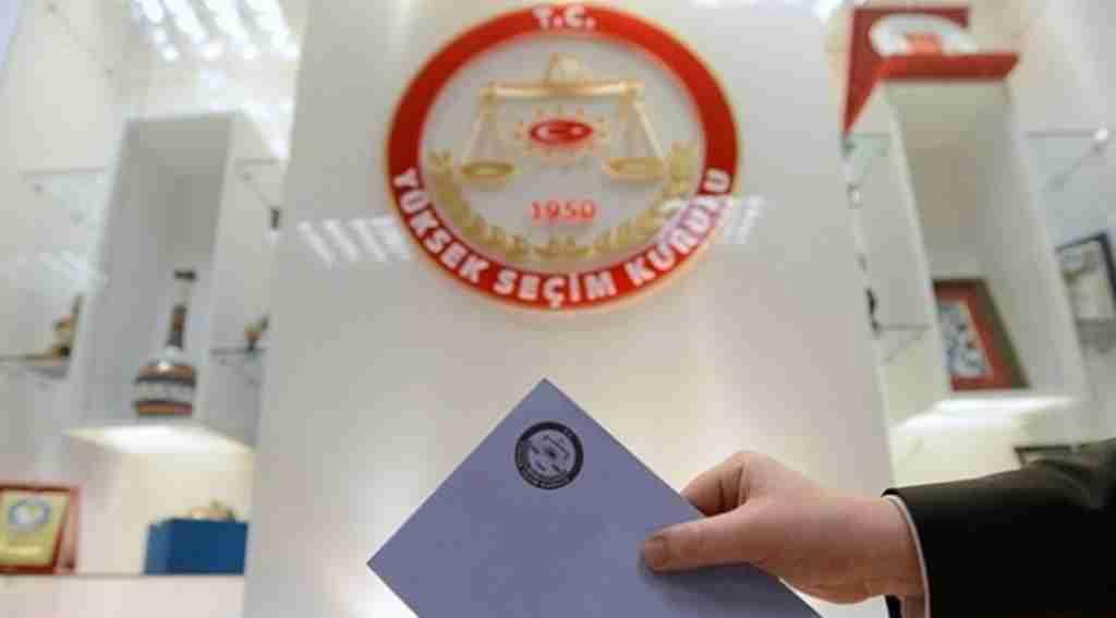 Son Dakika! İYİ Parti seçime girebilecek mi? YSK kararını verdi