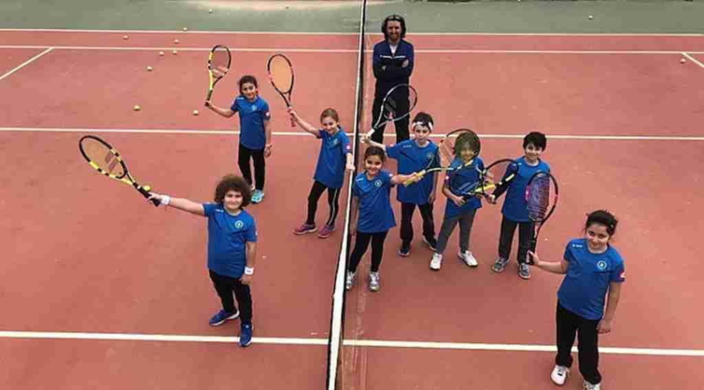 Tenisin nabzı Bursa'da attı - Bursa Haberleri