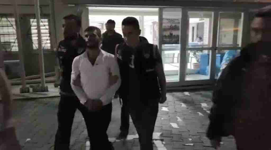 12 suçtan aranan PKK üyesi kocalamaca sonucu yakalandı - Bursa Haberleri