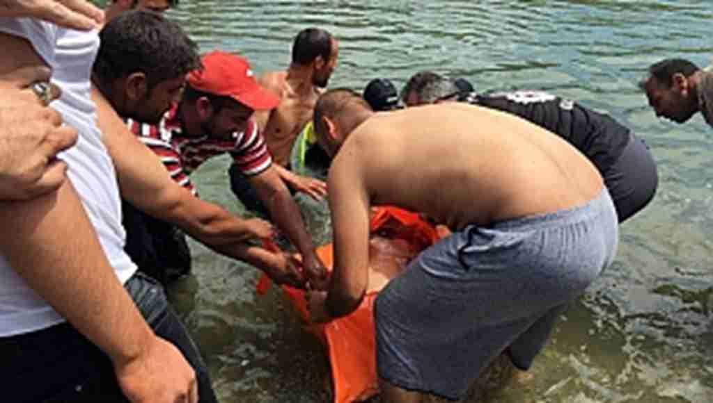 13 yaşındaki çocuk derede boğuldu - Bursa Haberleri