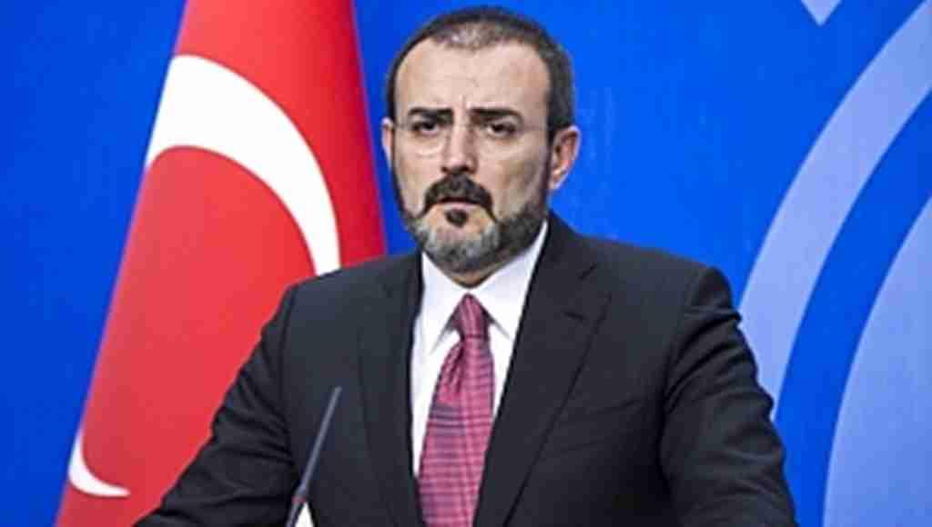 AK Parti Seçim Beyannamesi Detayları Belli Oldu!