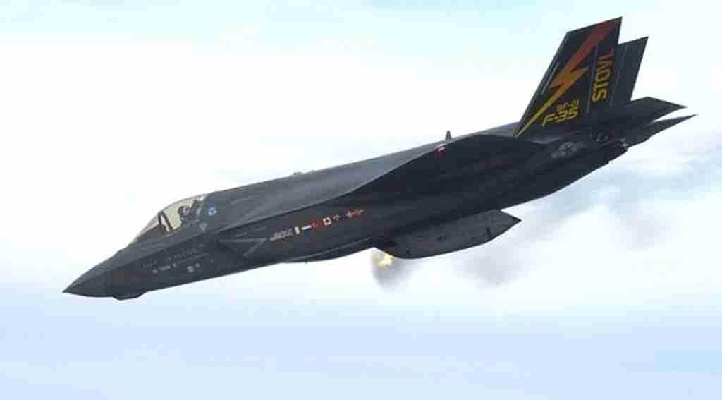"ASELSAN, ""Teslimat durursa F-35'ler çöker"""