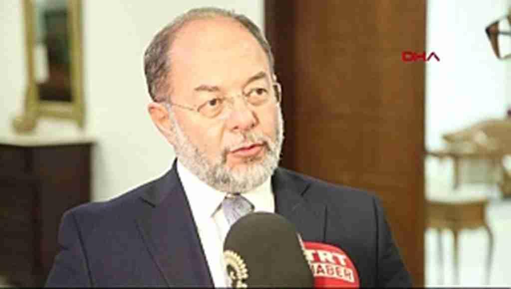 """Bakan Akdağ, """"İsrail ve Mısır yardım uçaklarının inişine izin vermiyor"""""""
