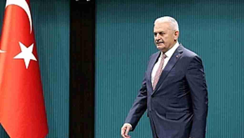 Başbakan Binali Yıldırım'dan Dolar Yorumu :