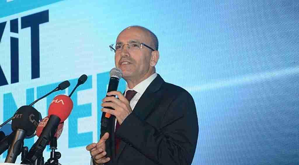 Başbakan Yardımcısı Mehmet Şimşek'ten döviz hakkında açıklama!