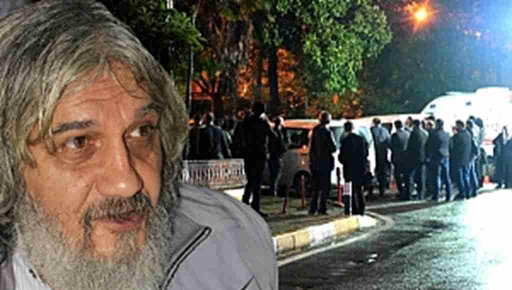 Beyin ölümü gerçekleşen Salih Mirzabeyoğlu, İstanbul'a getirildi