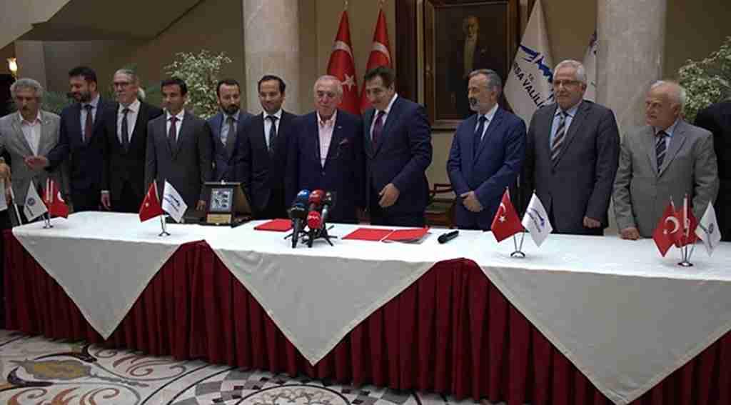 Bursa'ya yeni rehabilitasyon merkezi - Bursa Haberleri
