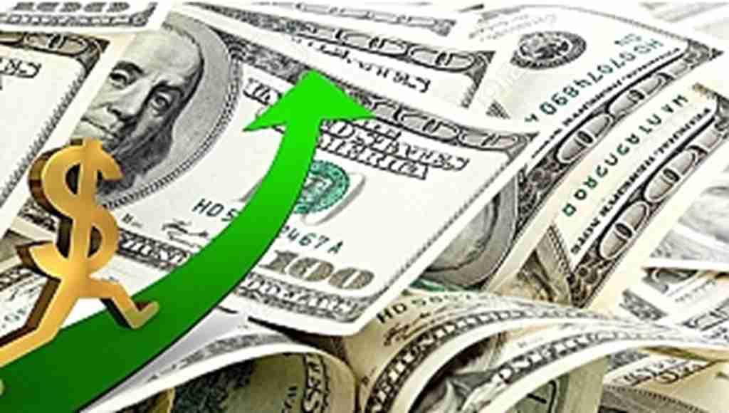 Dolarda yeni tarihi rekor, 4,48 lira