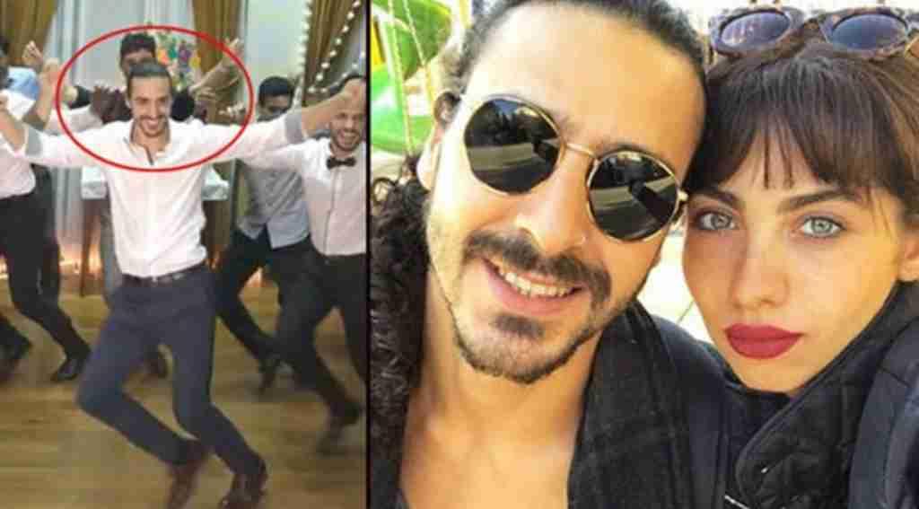 Erik Dalı oynayan Uruguaylı damadın hikayesi ortaya çıktı