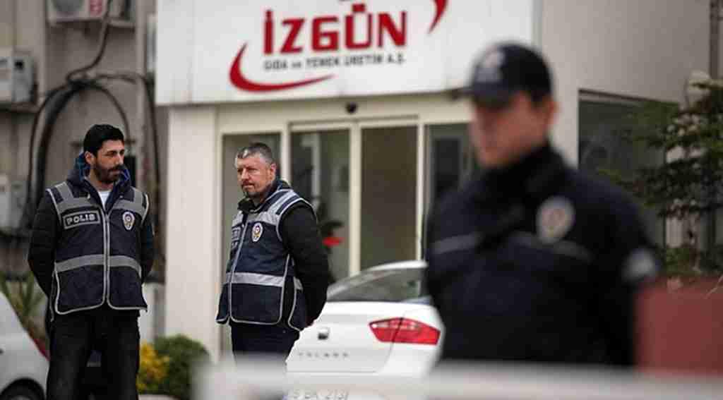 FETÖ'nün yemek şirketinin yöneticilerine ceza yağdı - Bursa Haberleri