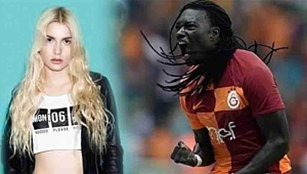 Galatasaray'da Aleyna Tilki sürprizi