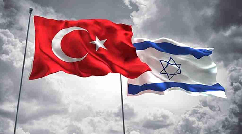 İsrail'in ithalatı durdurmasına hükumetten ilk yorum