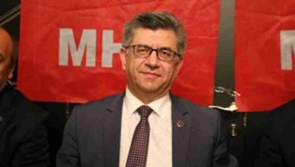 """MHP Genel Başkan Yardımcısı Sefer Aycan: """"AK Parti'nin adayı belli değilken bizim adayımız Recep Tayyip Erdoğan'dı"""""""