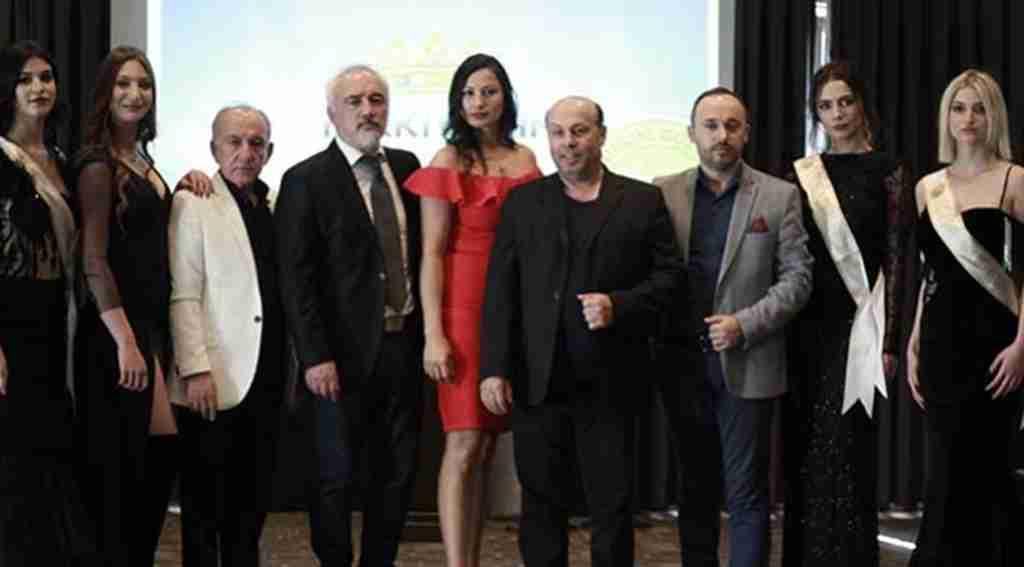 Miss Globe  güzellik yarışması Türkiye Bay ve Bayan seçmeleri için başvuru açılışı Bursa'da gerçekleşti!
