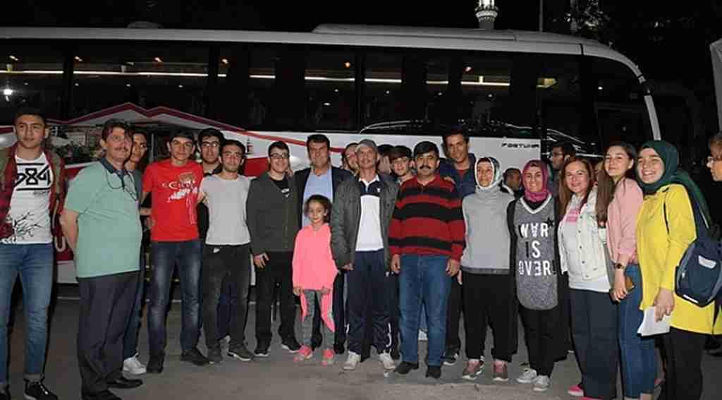 Osmangazi'de gelecek tarihle buluşuyor - Bursa Haberleri