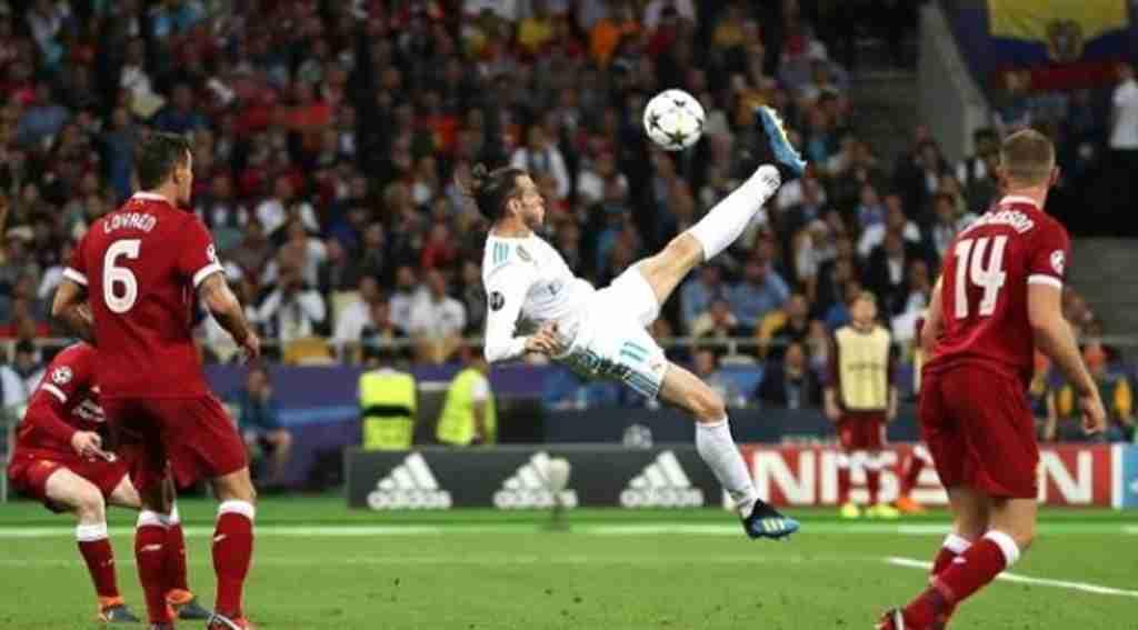 Real Madrid, Liverpool'u 3-1 Yenerek Şampiyonlar Ligi Şampiyonu Oldu