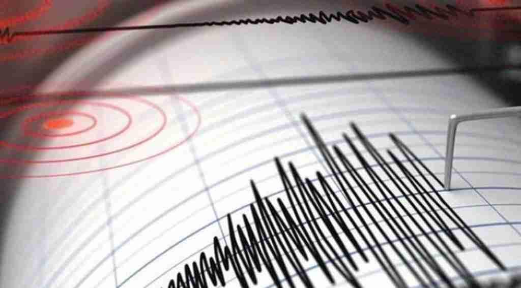Son dakika! Güneydoğu'da Korkutan deprem!