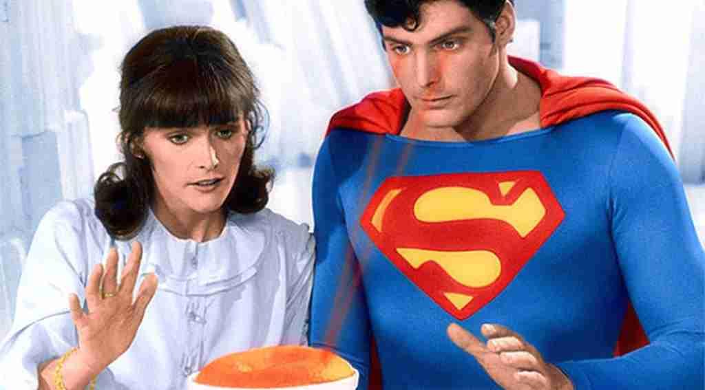 Superman'in aşkı hayatını kaybetti