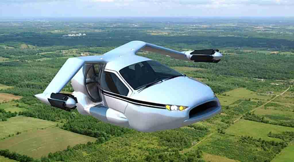 UBER uçan taksiler İçin NASA ile anlaştı, 2020'de gökyüzünde