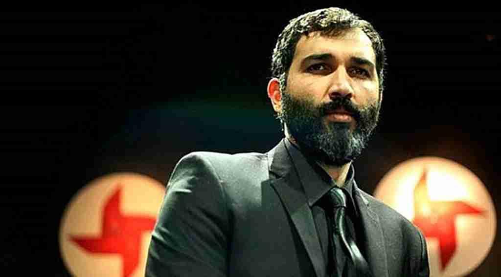 Vatandaşı tehdit ettiği için gözaltına alınmıştı, HDP'den aday oldu