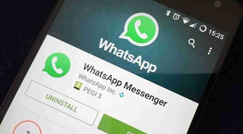 WhatsApp'ta bomba yenilik kullanıma girdi