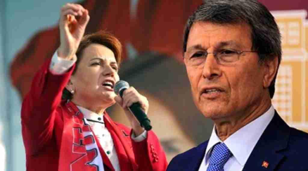 Yusuf Halaçoğlu'nun aday olmaması ile ilgili tartışmalara son noktayı koydu!