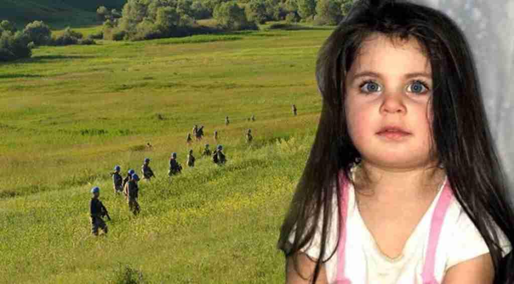 2 bin kişi Leyla'yı arıyor! Köydeki çocuklardan korkunç iddia