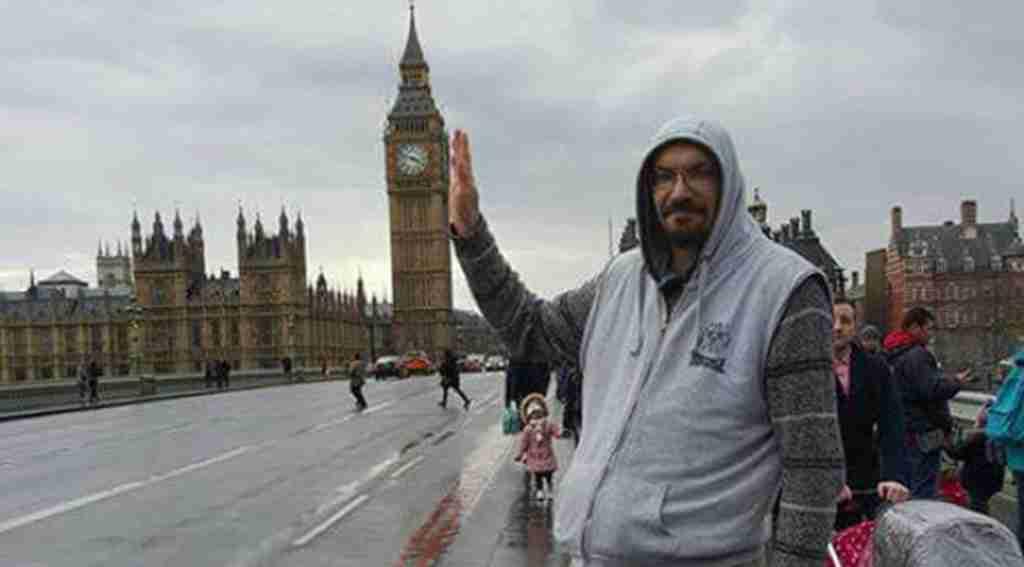 50 numara ayakkabı giyen adam tatil için geldiği Türkiye'de öldü