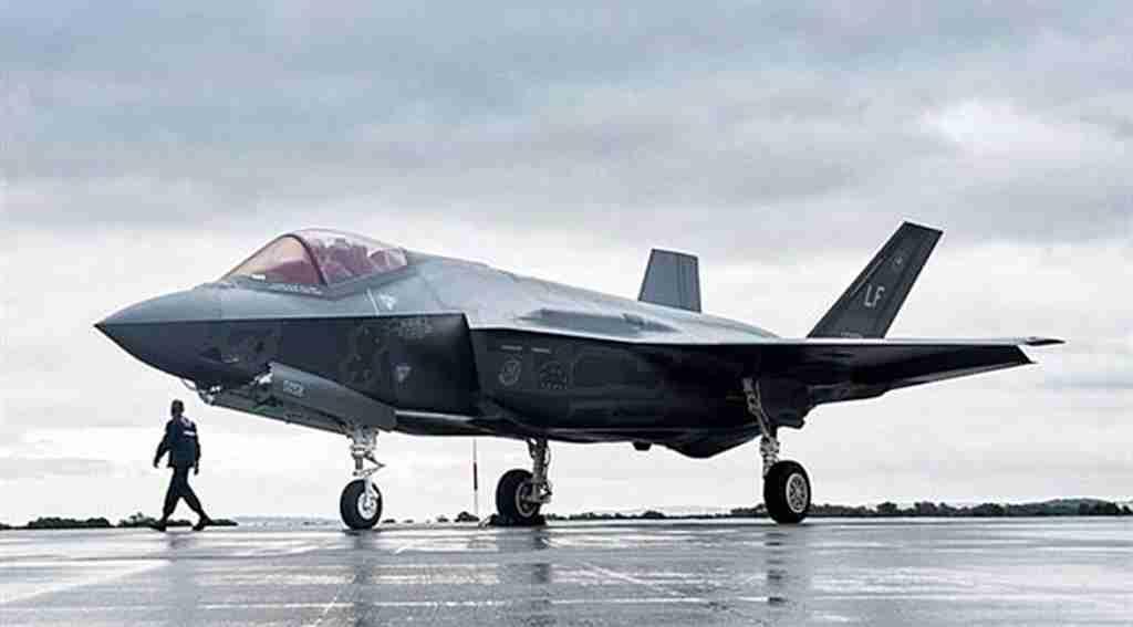 ABD basını yazdı... 'F-35'ler o gün teslim edilecek'