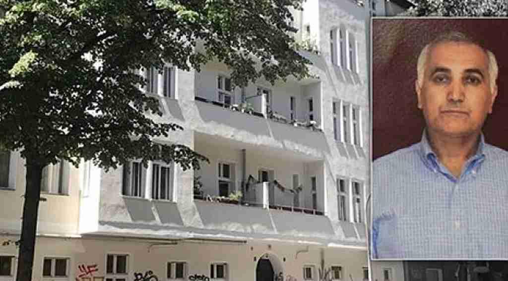 """Adil Öksüz """"Almanya'da saklanıyor"""" iddiası"""