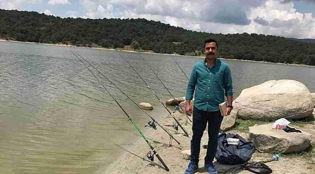 Amatör balıkçılar mercek altında - Bursa Haberleri