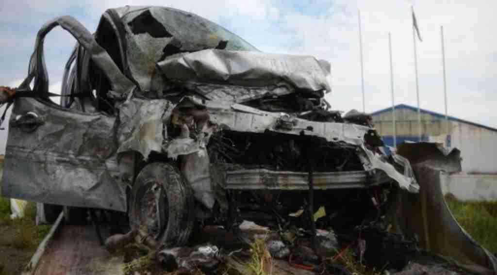 Aynı aileden 5 kişi hayatını kaybetti, avukat ve kardeşi ağır yaralandı - Bursa Haberleri