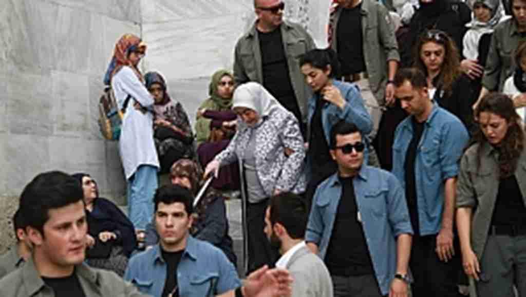 Başbakan Yıldırım'ın eşi Bursa'da - Bursa Haberleri