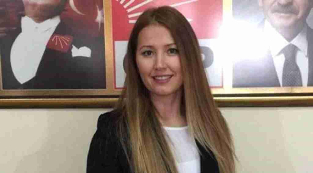 CHP Milletvekili adayından skandal