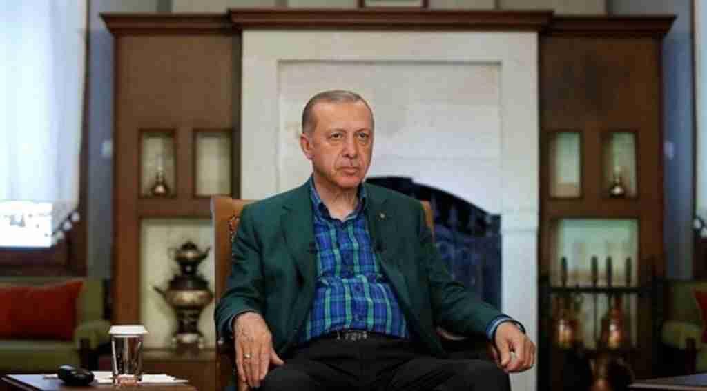 Cumhurbaşkanı Erdoğan'dan size bir müjdem var demişti: