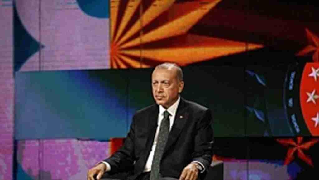 Daha çok çıldıracaklar diyen Cumhurbaşkanı Erdoğan'dan müjde!