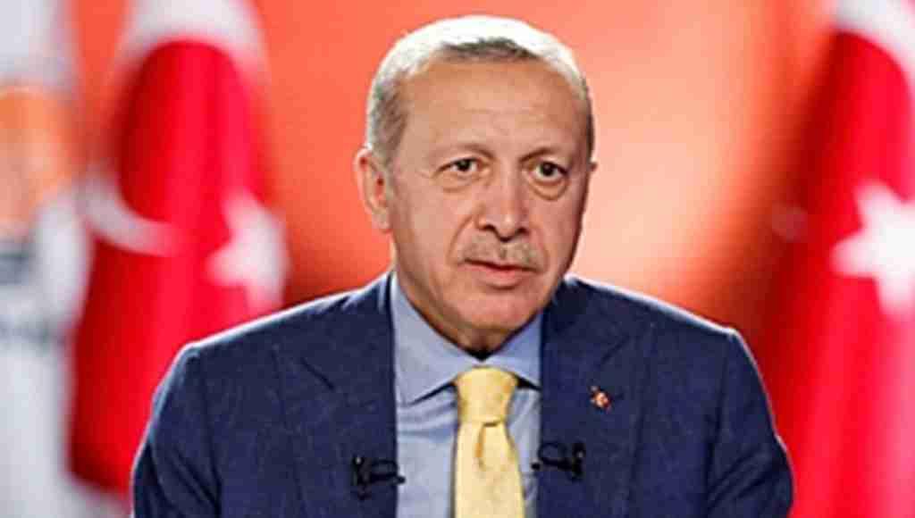 Erdoğan'dan Çarpıcı Çıkış: Siyasi Hayatımda İki Kere Tacize Uğradım!