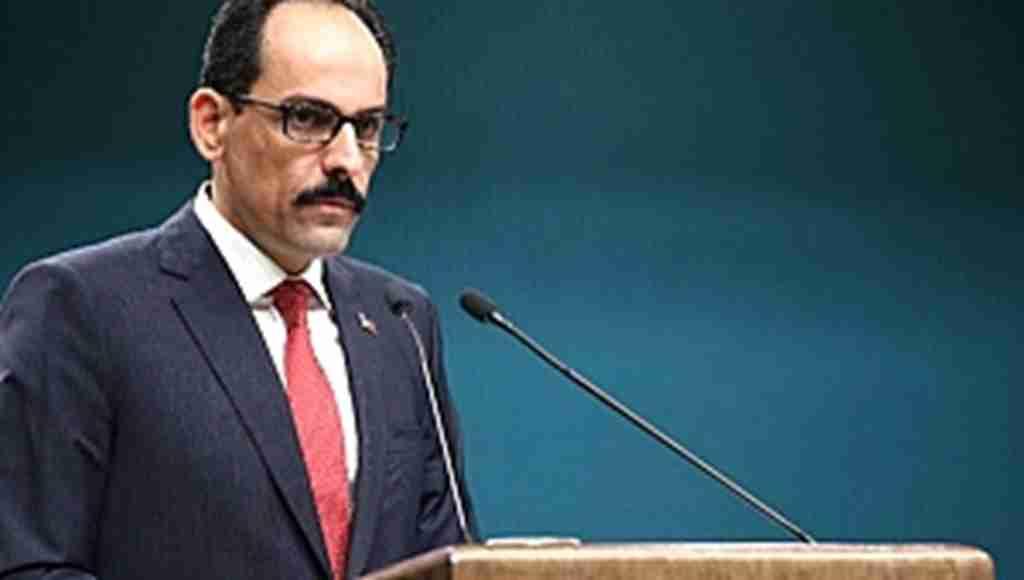 Erdoğan'ın yaptığı Rektör atamasında İbrahim Kalın sürprizi
