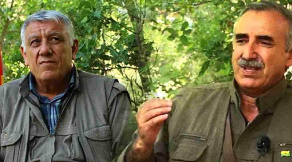 Eski komutan, PKK'nın sözde lider kadrosunun nereye kaçabileceğini açıkladı