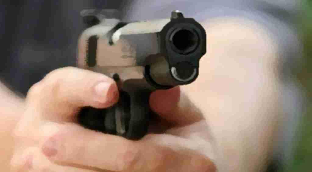Evi terk eden eşini ikna etmeye çalıştı, 9 kurşunla öldürüldü - Bursa Haberleri