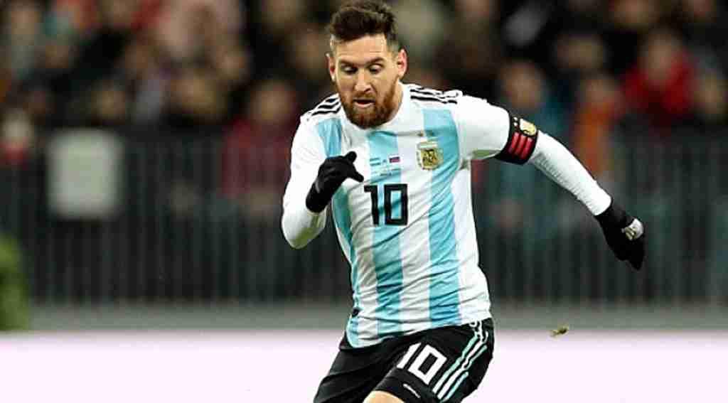 Futbolda bir devir kapanabilir, Messi sinyali verdi