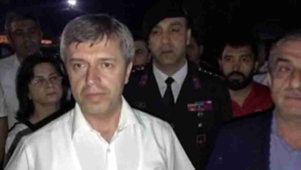 Maden ocağında göçükte kalan işçilerle ilgili haberi Vali açıkladı