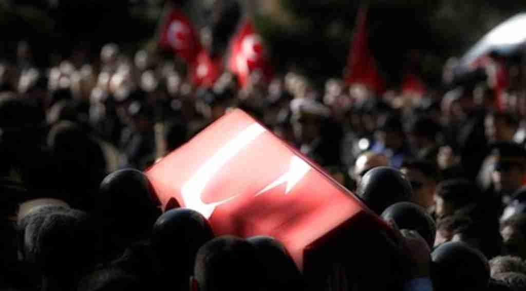 Hakkari Çukurca'da 2 asker şehit