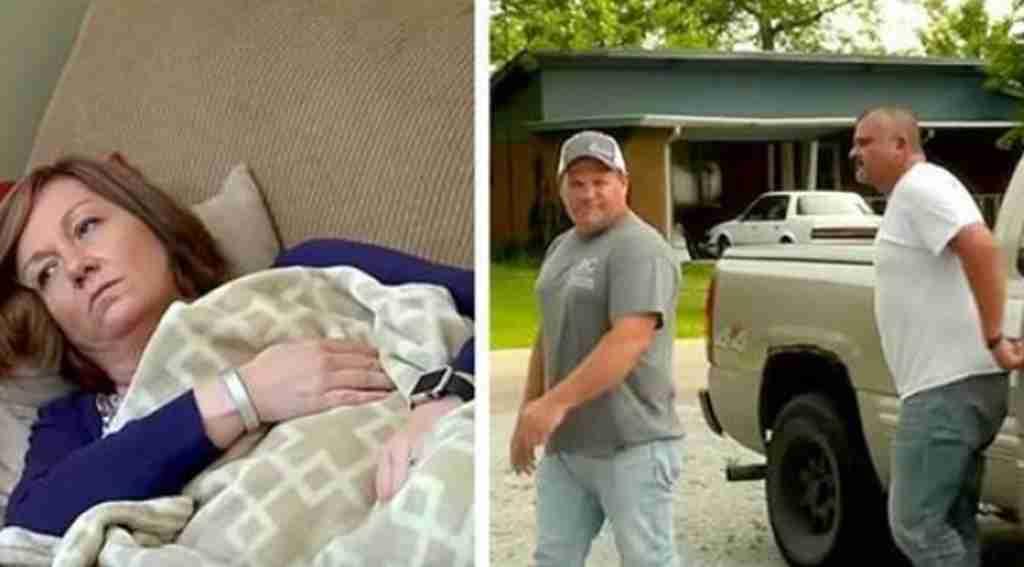 Hiçbir doktor hastalığına çare olamadı, 10 yıl sonra 2 tesisatçı hayatını değiştirdi