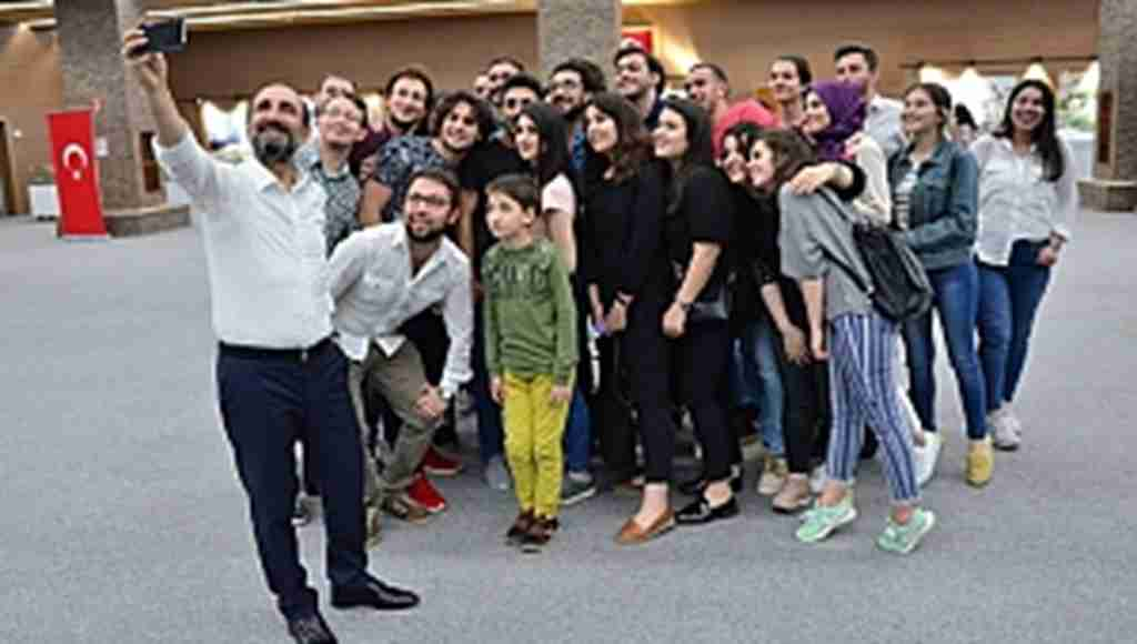 'İdeal Gençlik' engelsiz yüreklerle buluştu - Bursa Haberleri